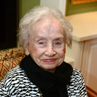 Marion Faulkner