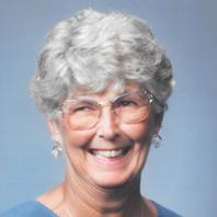 Marcia Crego
