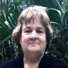 Sylvia Kinnaird
