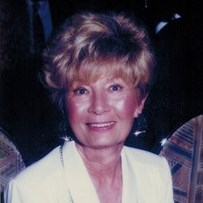 Marion Hawley