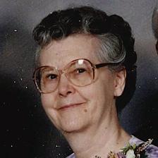 Clarissa Carr