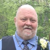 Michael Stacy