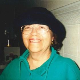 Carolyn Mosby