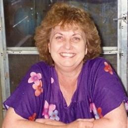 Joan Roeslein