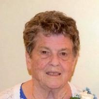 Marilyn Schwartz