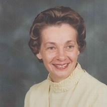 Winifred Doherty