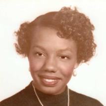 Alberta Carter