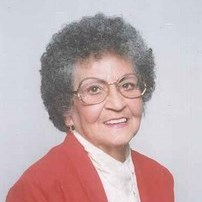 Viola Bullington