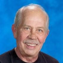 Robert Haws Jr