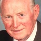 Donald Pavey