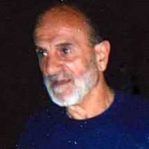 Anthony Capparuccini