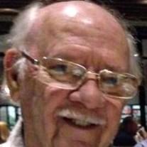 Gerald Fish, Sr.