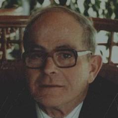 James Stonecipher