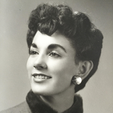 Beverly Canfield