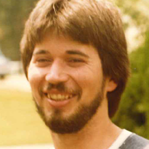 Richard Ernst