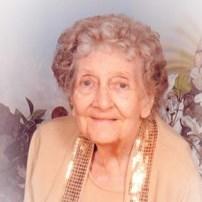 Geraldine Rohrback