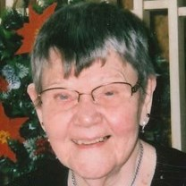 Bonnie Adams