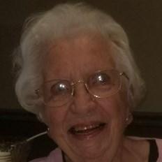 Velma Ballinger