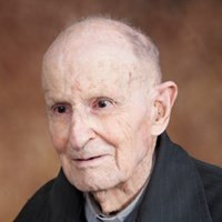 Father Francis Joseph Schenk