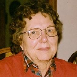 Hilda Nitschke
