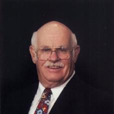 Rev. Floyd Aldrich