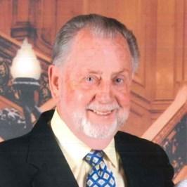 Robert Barwick