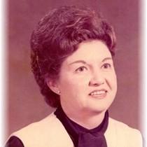 Lillian (Epperson) Mahaney