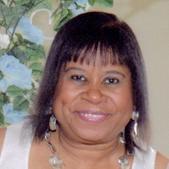 Regunia Evans