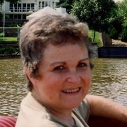 Nancy Bergman
