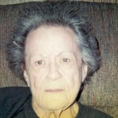 Marjorie Donaldson