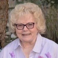 Judith McCrary