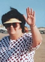 In Memory of Arlene Giannamore