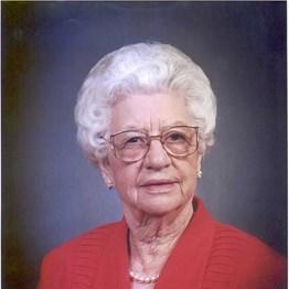 Elsie Lunsford