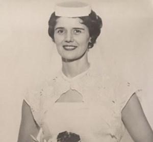 Marilyn McDougald