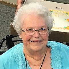 Juanita Hamblin