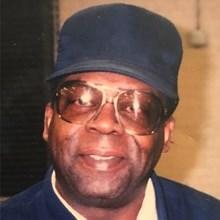 Clarence Cowherd, Jr.