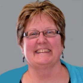 Karen Hastreiter