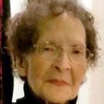 Mary Logan