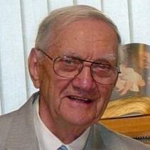 Harry McClure