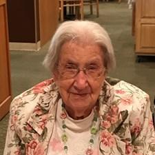 Edna Shaffer