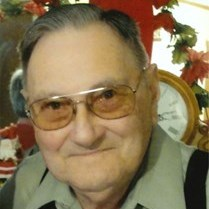 William Robertson Sr.