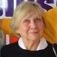 In Memory of Carolyn Robinson