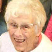 Doris Donnelly