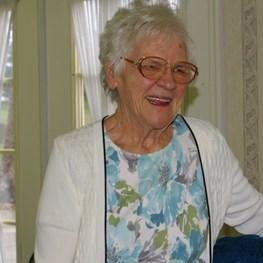 Joan Kidd