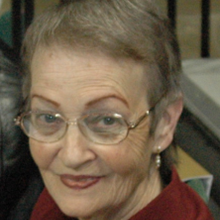 Barbara Weinland