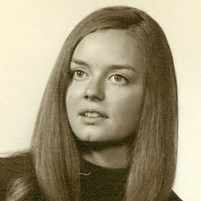 Mary Jaegers