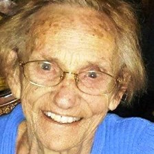 Shirley Edgell