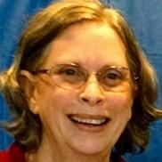 Janet (Berg) Lampe