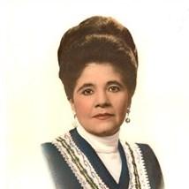 Emelina Burt