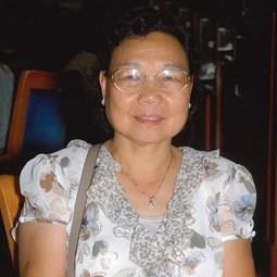 Yingjin Lin